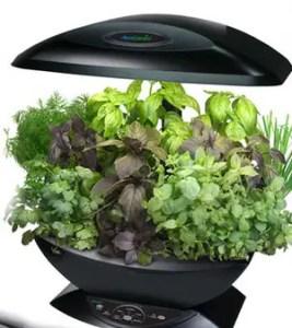 Indoor garden light kit