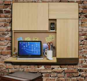 Podpad multifunctional workspace