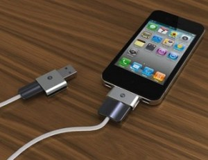 MySaver iPhone iPad and iPod Cable Protector