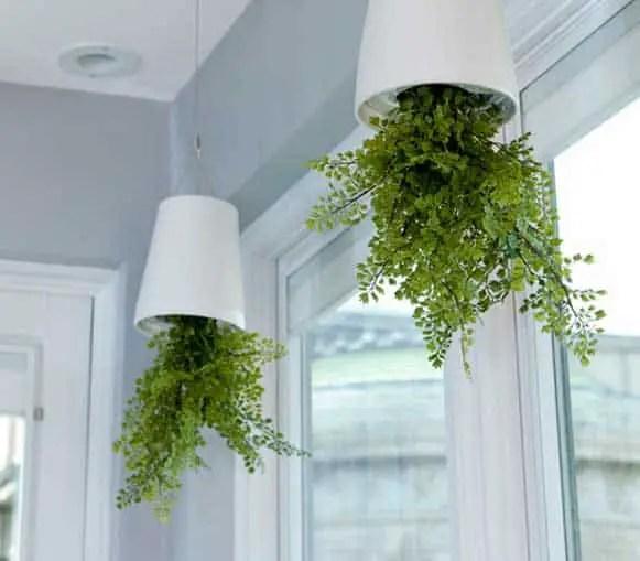 Boskke upside down plant pot