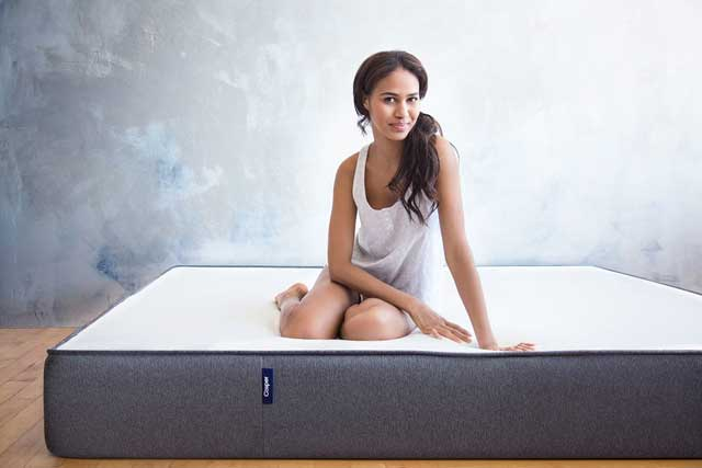 Casper, the innovative mattress