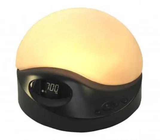 Biobrite-Sunrise-clock-radio