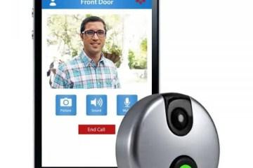Skybell-video-doorbell