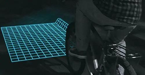 Lumigrid-Led-Projector