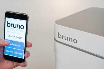 Bruno-smartcan