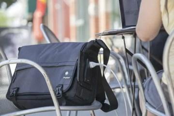 always juice with a GoPlug bag