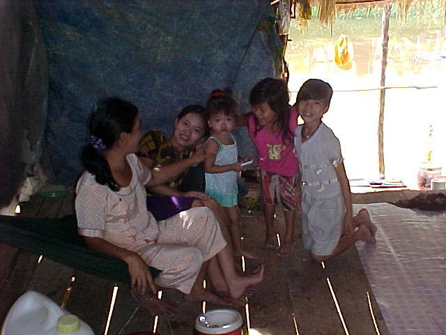 laos bar girls