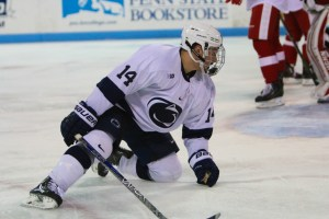 Onward State: Tommy Olczyk Writes About The Rise Of Penn State Hockey For The Players' Tribune