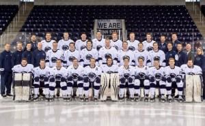 GoPSU: Men's Hockey Announces 2015-16 Team Awards