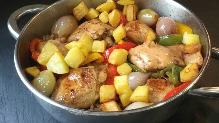 recetas de carne para cada día
