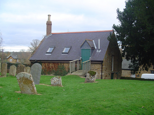 Parish Council : Update from the Annual Meeting