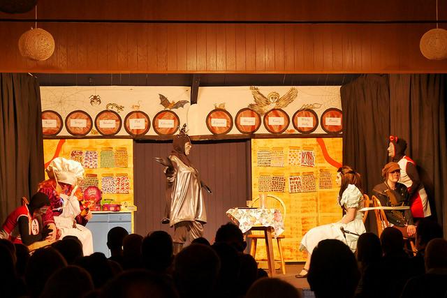 Pantomime information : Cinderella!