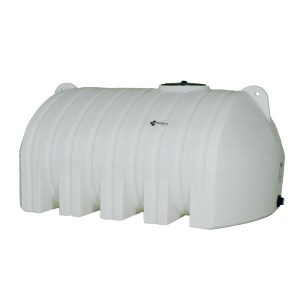 1200 US Gallon Low Profile Tank