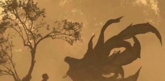 Dragons and Eclipses