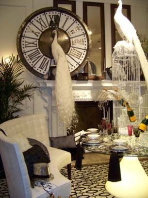 Timothy & Associates Interior Design