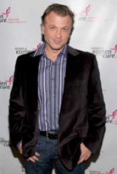 Stephen Fanuka, Celebrity Contractor