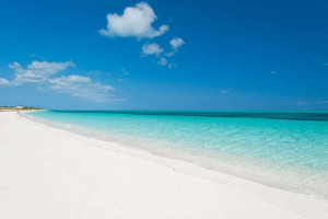 Grace Bay, Turks and Caicos