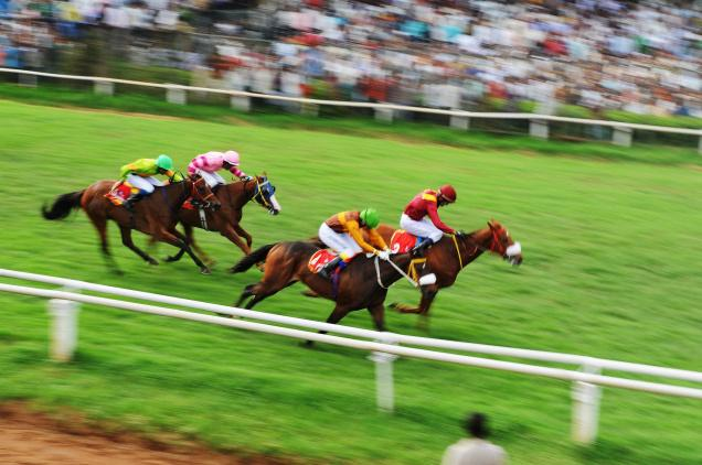 Bangalore Turf Club, Fun places in bangalore