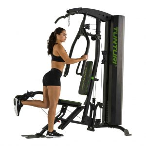 Tunturi Deluxe Multi Gym