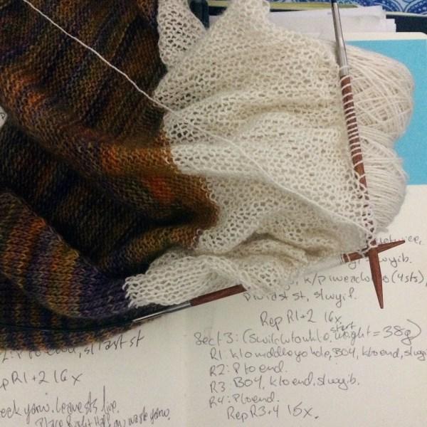 sweater-knitting