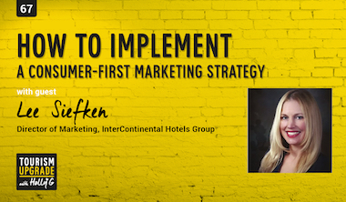 Consumer First Marketing Strategy
