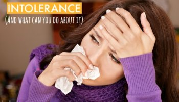 What is histamine?