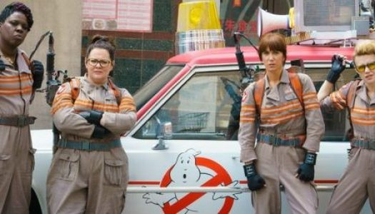 Roeper: Critics Graded 'Ghostbusters' on a Curve