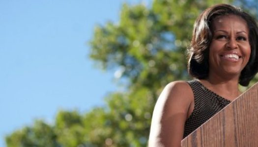 What Conservatives Can Learn from Michelle Obama
