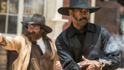 'Magnificent?' Western Remake Is Mediocre at Best