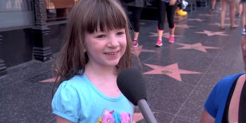 Jimmy Kimmel - Kids Explain Gay Marriage