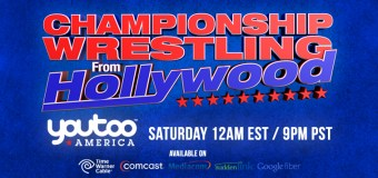 CWFH: Nationwide on Youtoo America Saturday Nights!