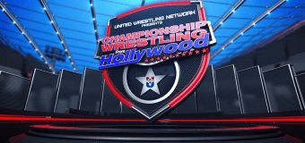 Championship Wrestling From Hollywood Moves To Saturdays at 4PM on KDOC Los Angeles Beginning Oct 3rd!