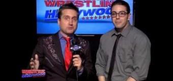 Hollywood Heritage Champion Peter Avalon To Take On Rocky Romero Nov 22nd