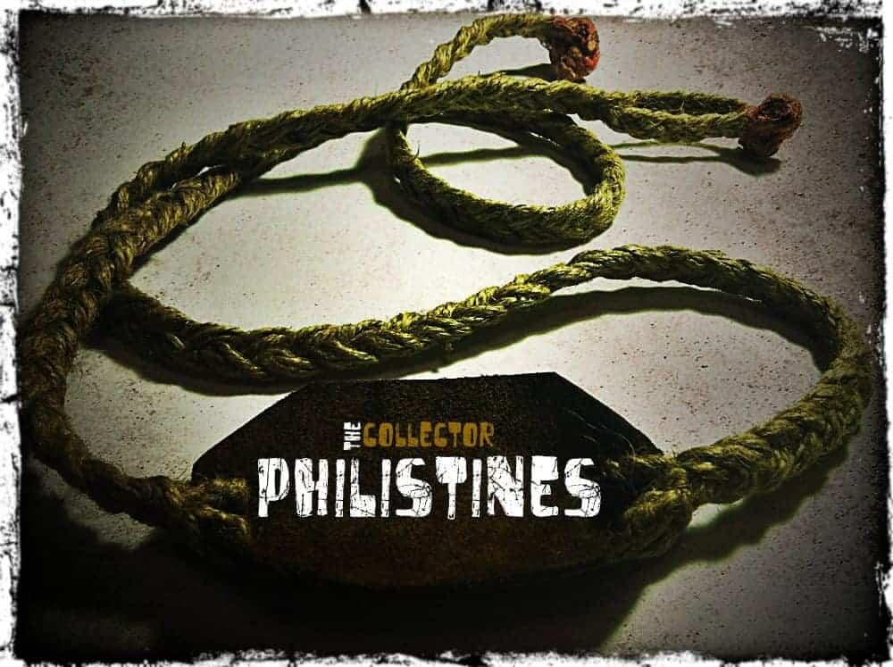 Philistines-Single-Cover
