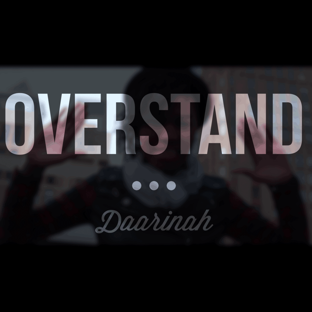 Overstand-Cover