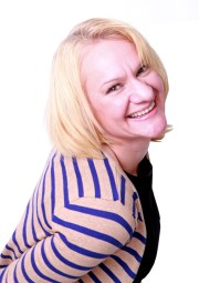 Linsay Robertson is office manager of public relations agency, Holyrood PR in Scotland