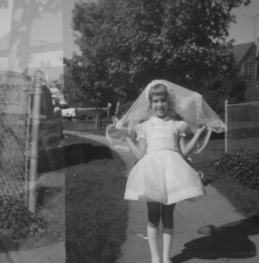 Catholic girlhood