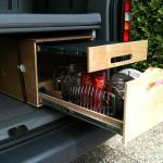 Ausbau VW Bus - Ideen und Bauanleitungen