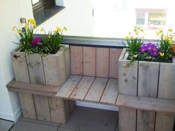 Gartenmöbel Ideen