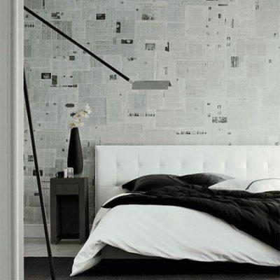 HOME DZINE | Wallpaper love