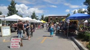 Durango Colorado Farmer's Market