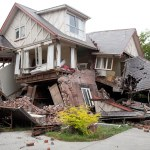 Dealing with an Earthquake: The Extensive Guide