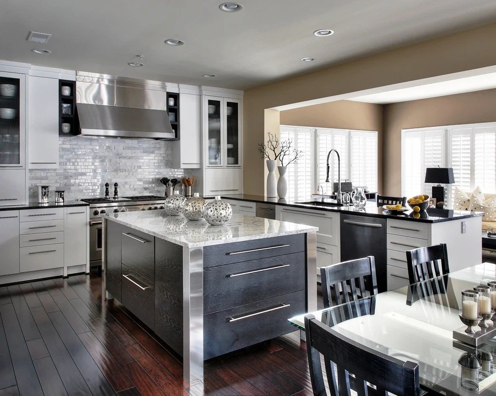 kitchen remodeling costs kitchen remodel costs Where Money Goes for Kitchen Remodel