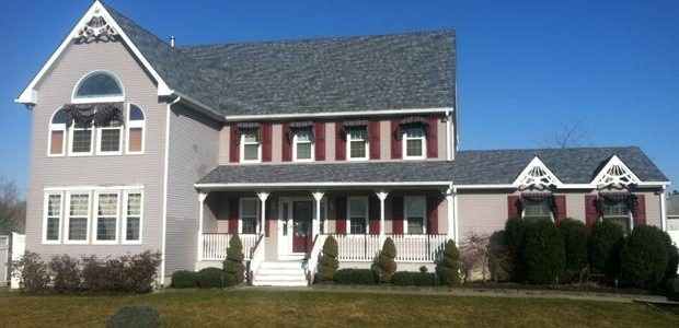 U Practical Exterior Paint Colors