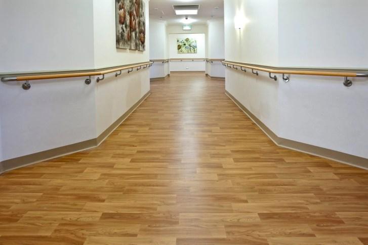 vinyl flooring kitchen flooring types Vinyl Flooring Pros Cons