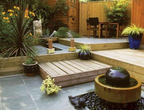 Medium Of Outdoor Ideas For Small Backyards
