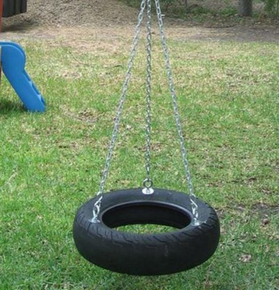 20 Brilliant Ways To Reuse And Recycle Old Tires - Home and Gardening Ideas