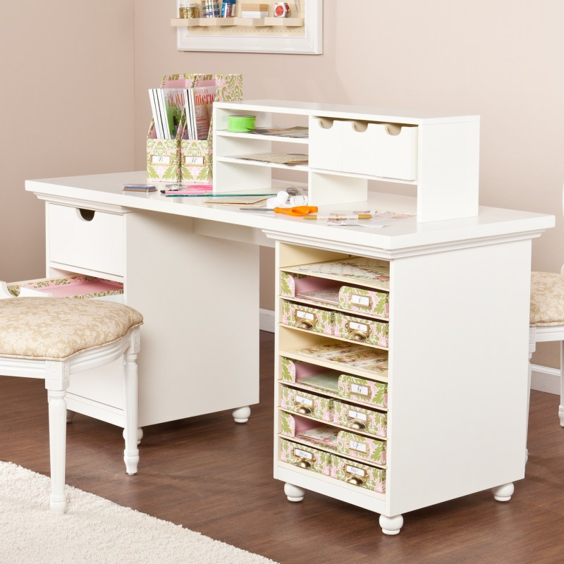 Large Of Craft Room Furniture