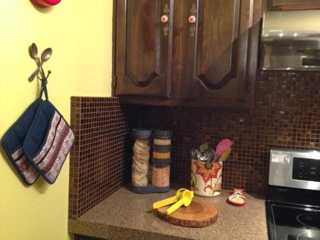 Food Storage Carousel by Joseph and Joseph