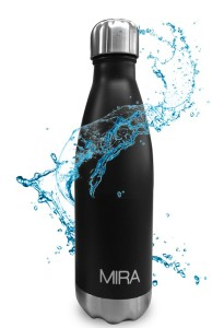 Coolest water bottles mira water bottle